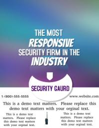 Skill Security Company