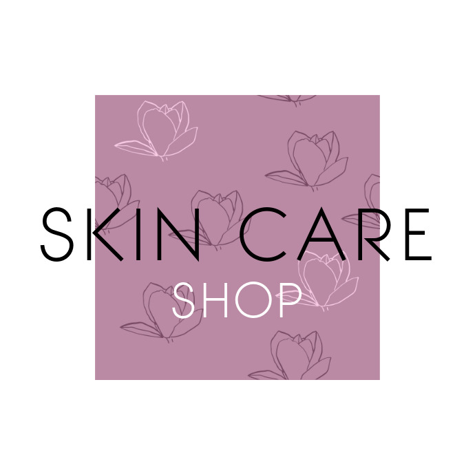 Skin Care Shop Logo Template | PosterMyWall