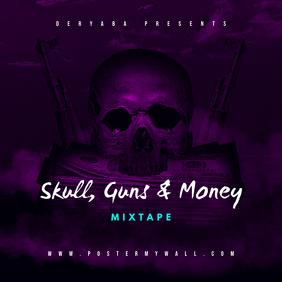 Skull, Guns & Money Mixtape