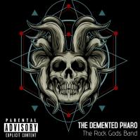 Skull Album Cover 专辑封面 template