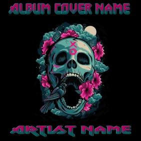 Skull Album cover