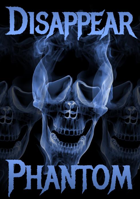 Skull Cover Template
