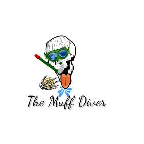 Skull Diver Design
