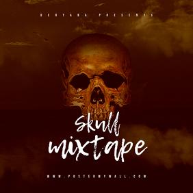 Skull Mixtape