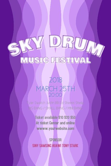 Sky Music Festival