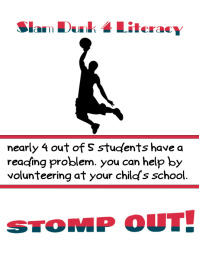 Slam Dunk 4 Literacy