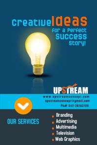 Small Business Flyer Template  Advertisement Flyer Template