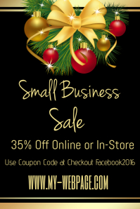 Small Business Sale