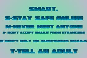 smart- internet safety