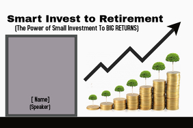 Smart Invest To Retirement