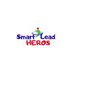 Smart Lead Logo โลโก้ template