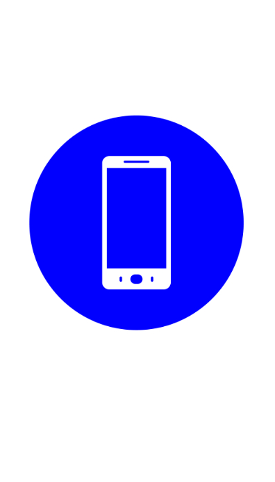 ikon ponsel cerdas templat postermywall ikon ponsel cerdas templat postermywall