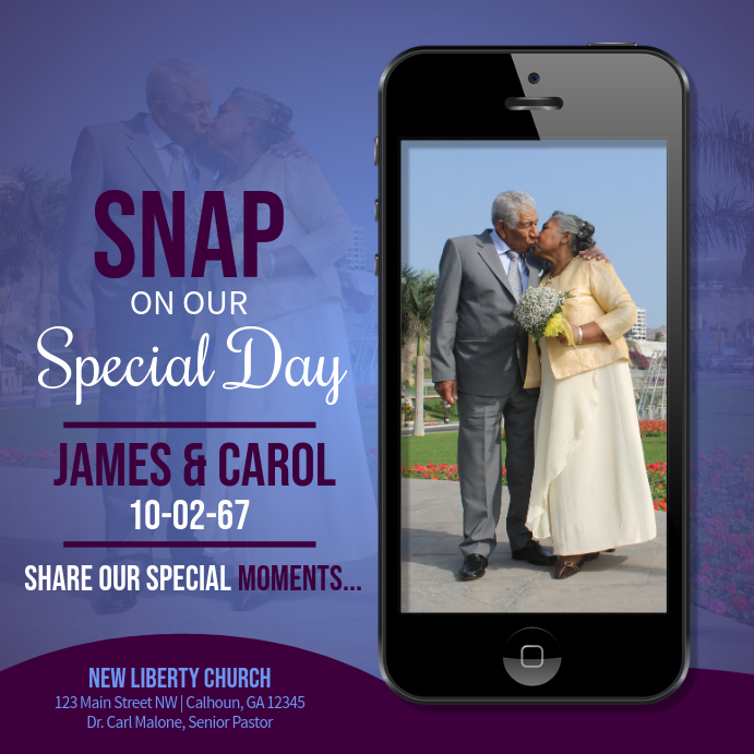 Snap Our Day
