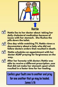 Snapshot of Hattie