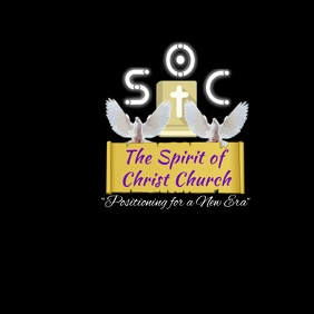 SOC Church of Christ Logo