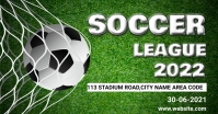 soccer,sport,event football Facebook Shared Image template