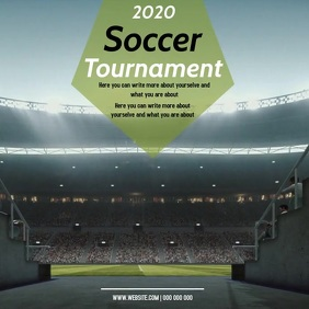 soccer AD DIGITAL VIDEO SOCIAL MEDIA