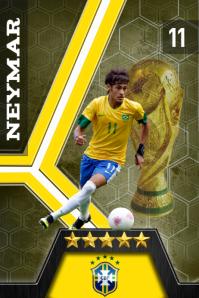 SoccerBackground8