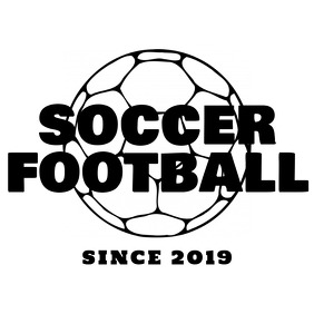Soccer Football Clean Logo