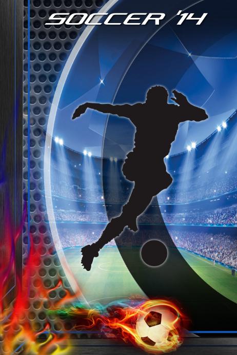 Soccer'14