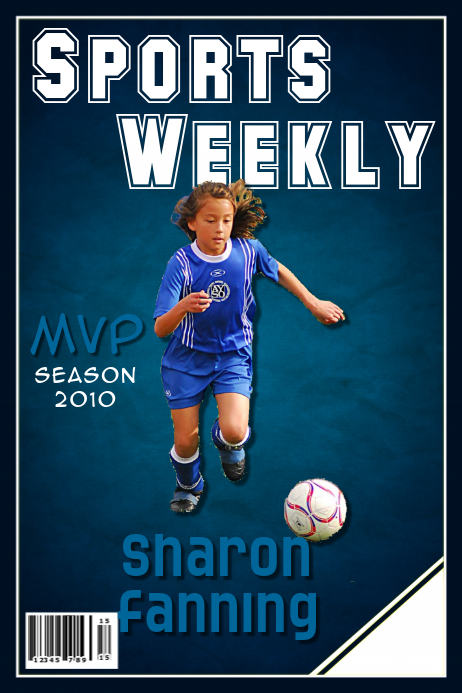 Sports Weekly - Soccer