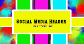Social Media Facebook header