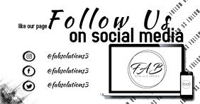 Social media Follow Us