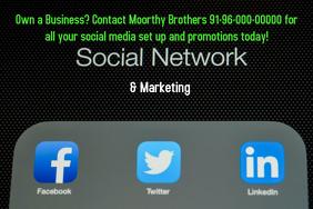 Social Networking &Marketing