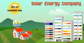 solar energy/renewable energy/protect planet