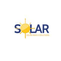 Solar sun tanning logo design for free Logotipo template