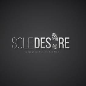 Sole desire shoes brand logo