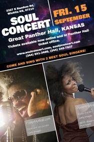 soul concert
