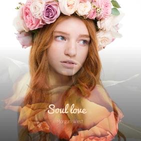 Soul Love Album cover