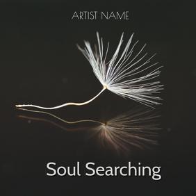 Soul searching Album Art