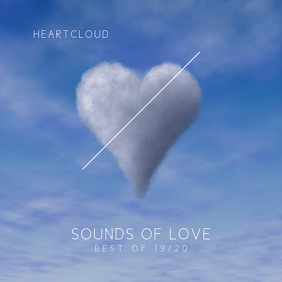 Sounds of Love CD Cover Template