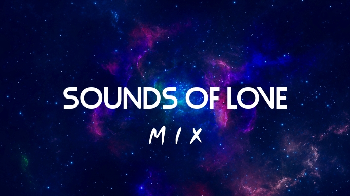 Sounds of Love Youtube Thumbnail