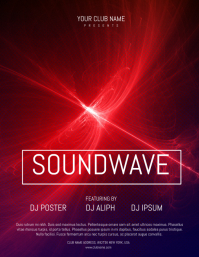 Soundwave Flyer