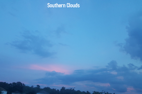 Southern Clouds