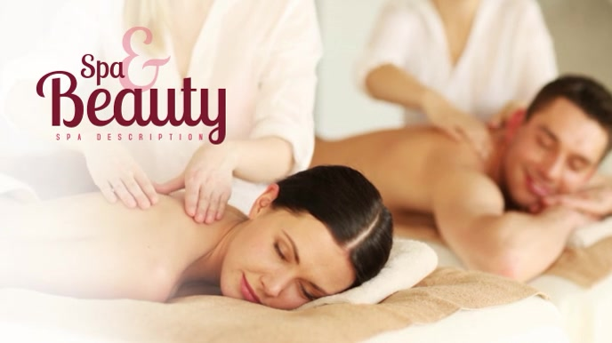 Spa & Beauty Video Template