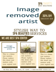 Spa Beauty Services