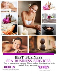 Spa Business Services