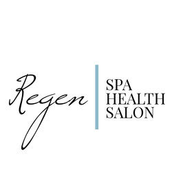 Spa Health Salon Logo