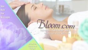 Spa/retreat/salon/massage