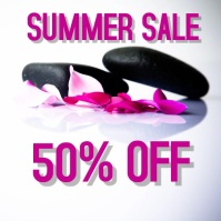 Spa Summer Sale