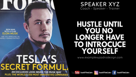 Speaker Quotes Motivation Message Inspiration