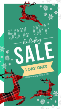 Special Sale Instagram Story Template