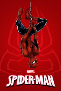 Spider Man Poster Cartaz template