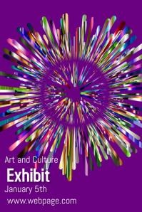 Spiral Exhibit
