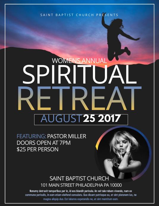 copy of spiritual retreat