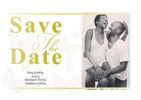 Splash save the date